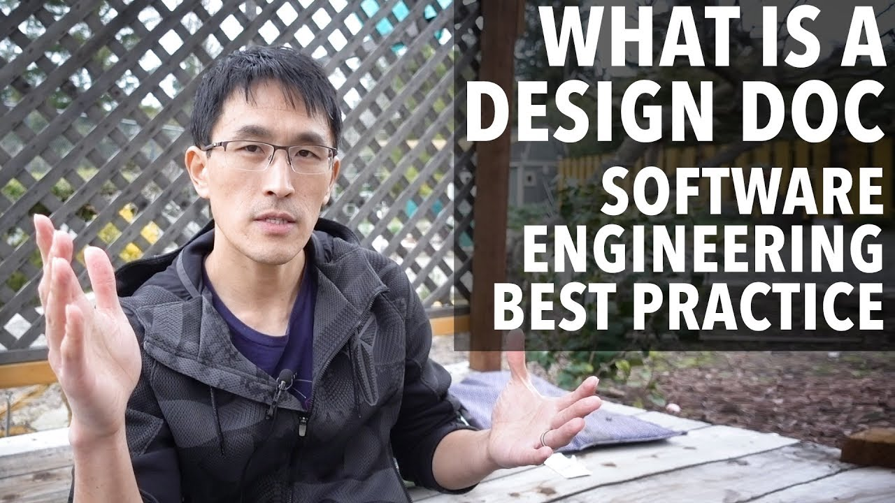 What is a Design Doc: Software Engineering Best Practice #1 | Infilum